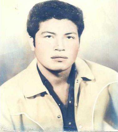 Juan Rodriguez Picture
