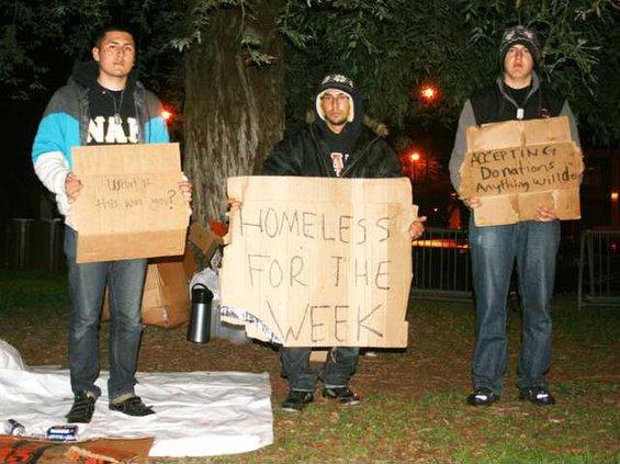 NAK homeless pic1