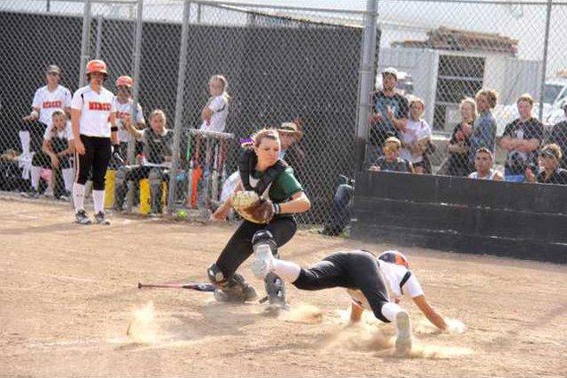 Pitman softball 4