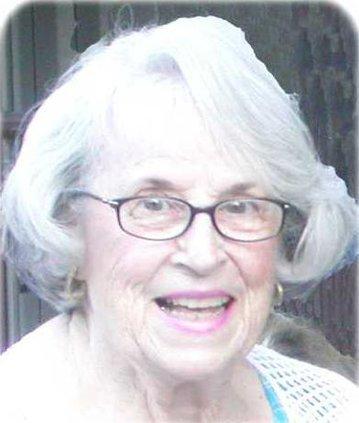 Rosa Lazar