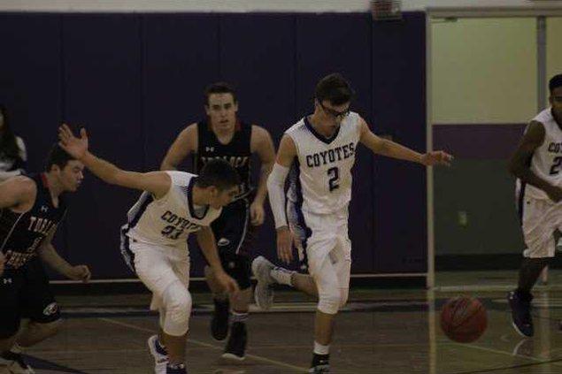 SAL Basketball 2