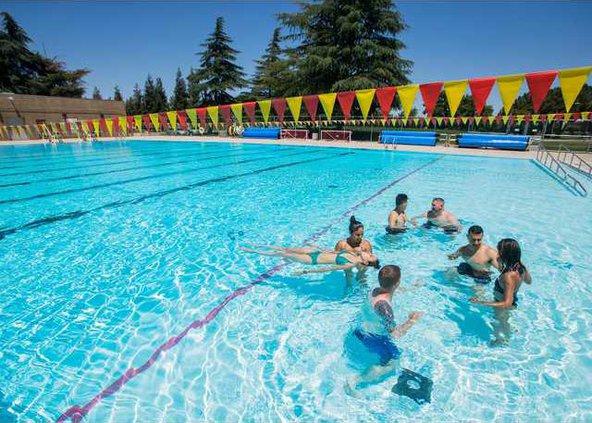 Stan State Pool 4