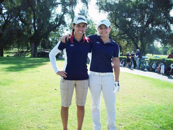 TC golfers 2