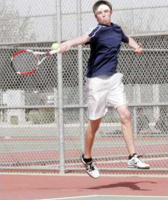 THS tennis pic1