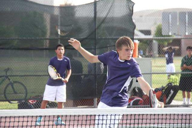 Turlock v. Pitman Tennis MAIN pic