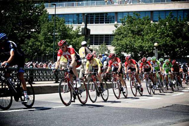 USA Pro Cycling Stage6