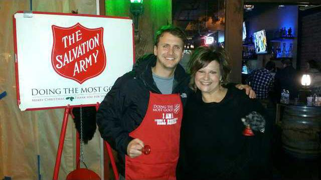 bell ringing pic