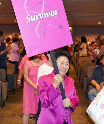 cancer 3 Connie Jamero