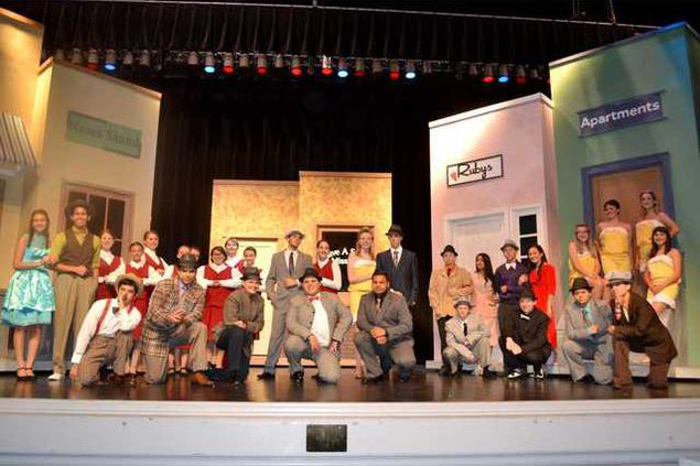 guys and dolls pic 1