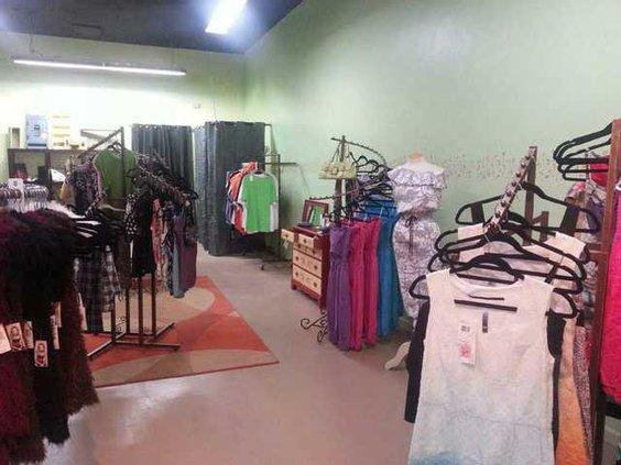 second chance boutique 5