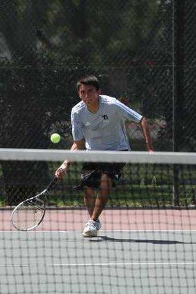tennis delhi jesus gonzalez