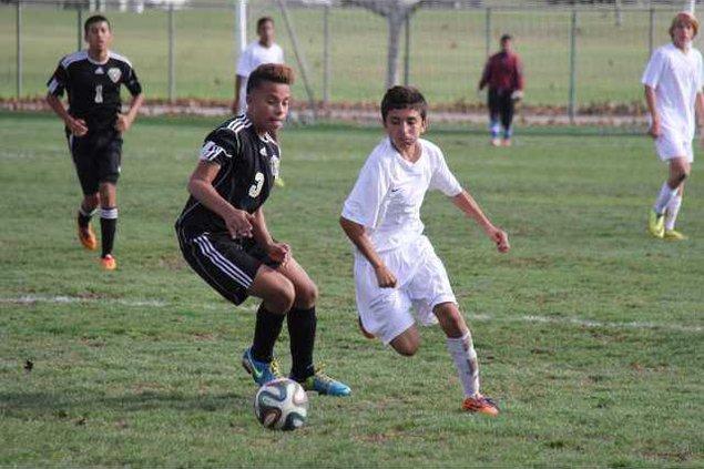 turlock soccer