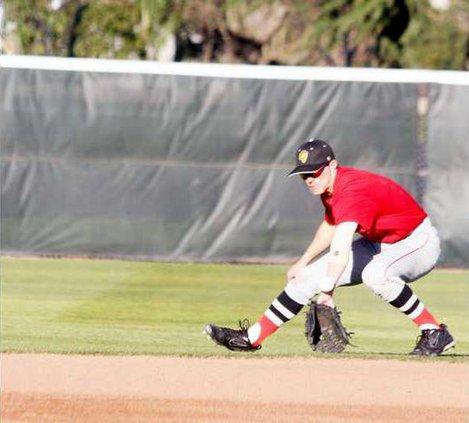 CSUS baseball pic 1