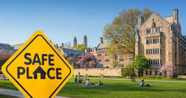 College-Safe-Space