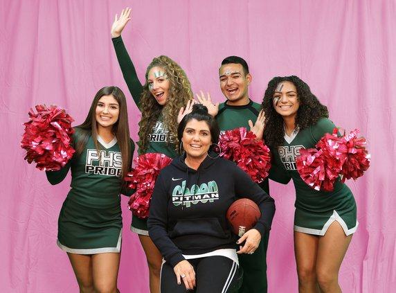 honoring breast cancer survivors 1