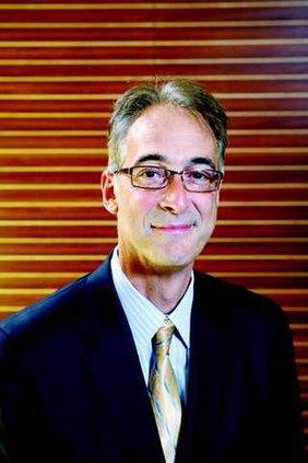 David Sayen Mug