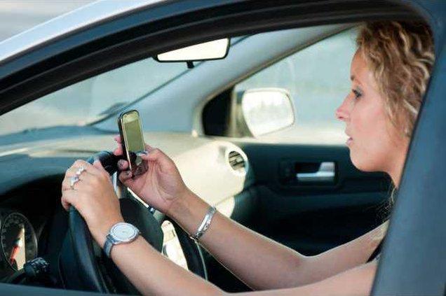 Negligent-Driving