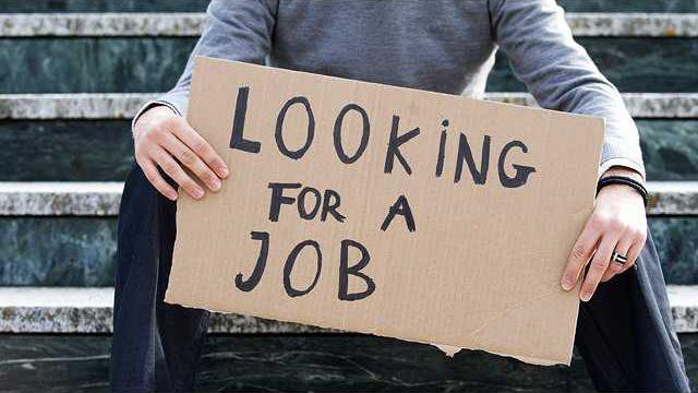jobless on your own