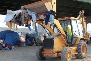 Turlock Tent City Cleanup THUMB.jpg