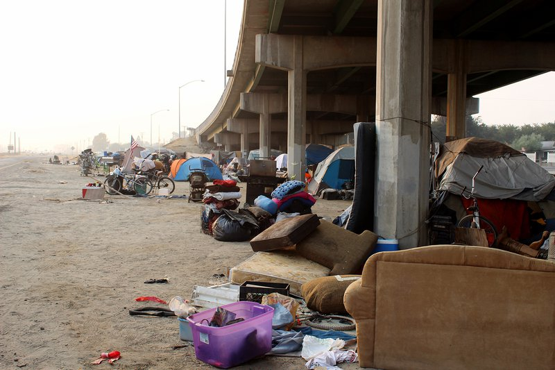 homeless tent city pic7