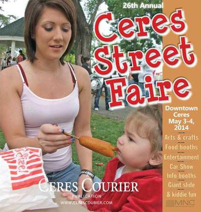 Street Faire 1