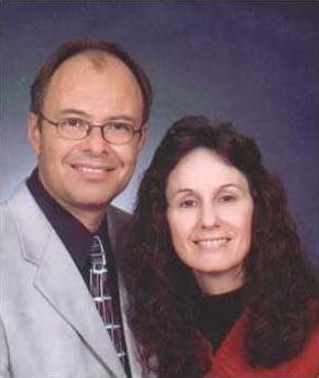 Dale and Tara Pederson