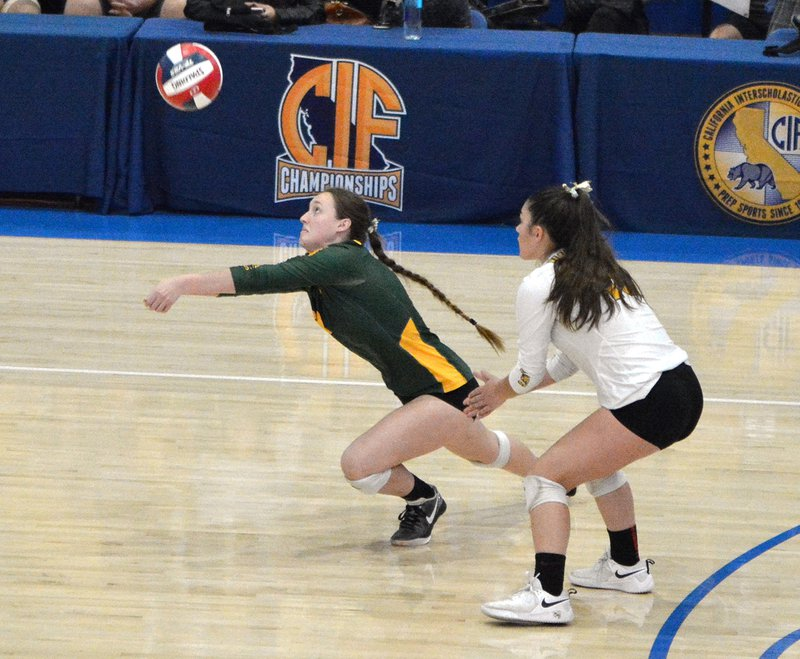 hilmar volleyball state 4