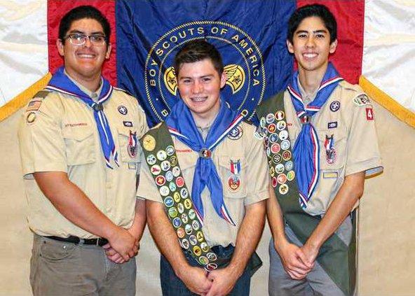 Riv Scouts pix