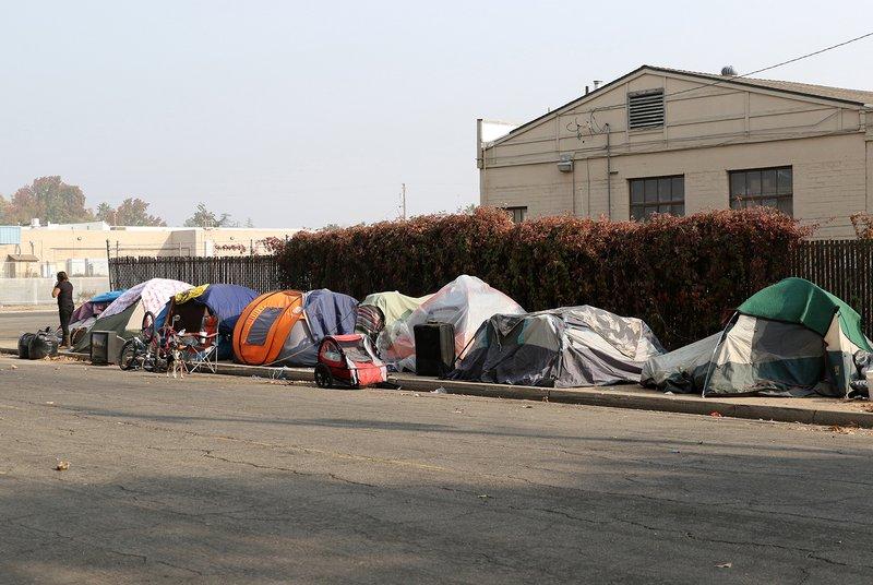 tent city broadway pic3