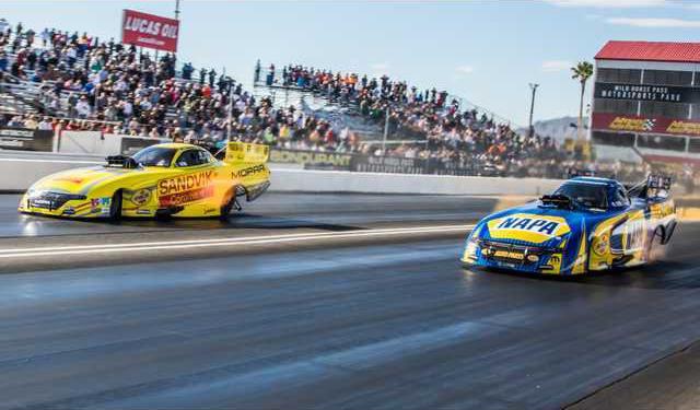 E-R Race pix