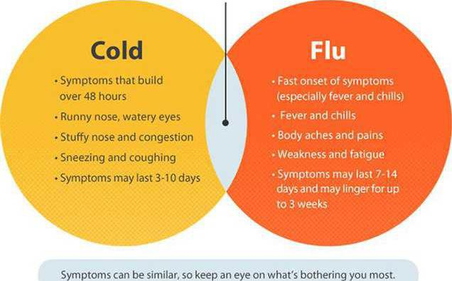 difference-between-cold-and-flu