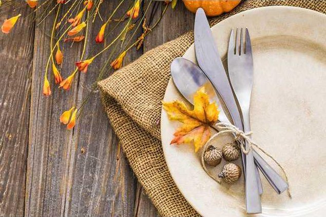 Green Thanksgiving PIX