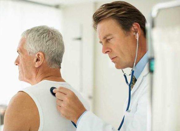 Lung disease pix