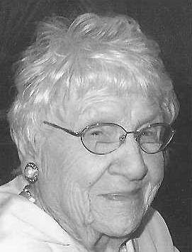 Crosby June Obit