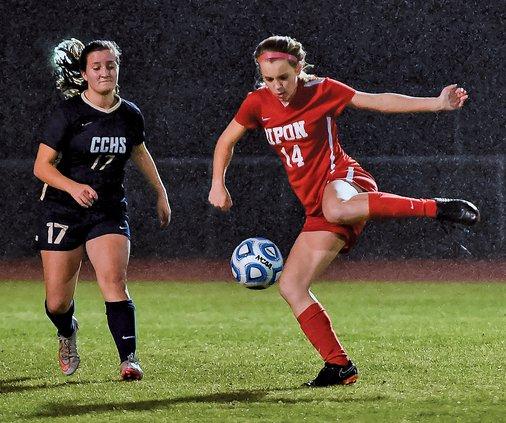 Bulletin girls soccer 2018-19