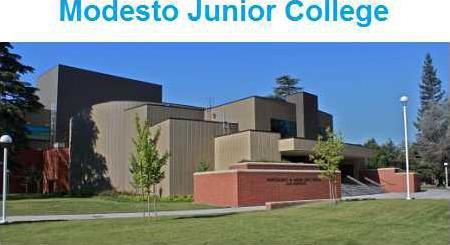 Modesto Jr College