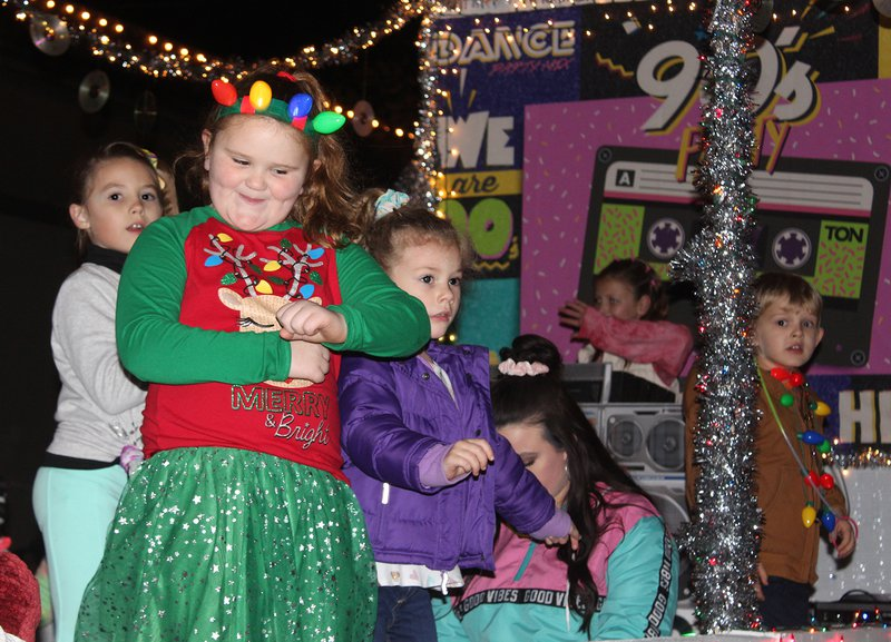 christmas parade 2
