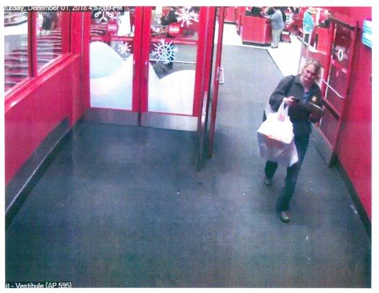 purse thief