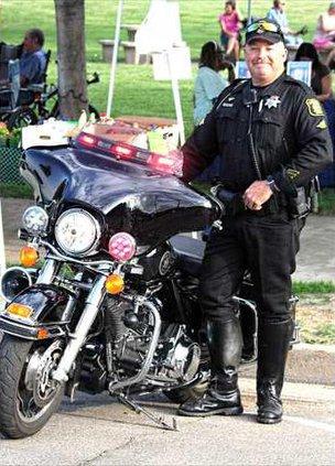 motorcycle FM