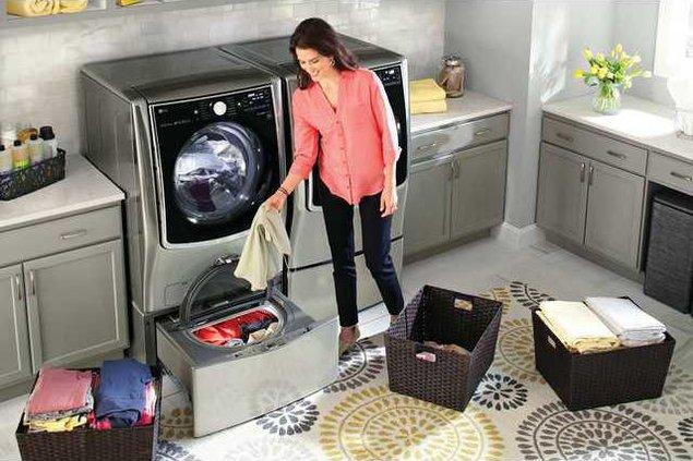 Laundry pix
