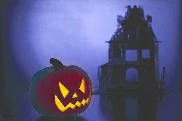 Halloween pix