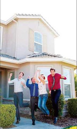 property brothers pic