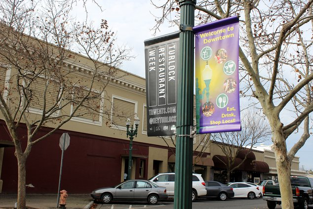 Turlock Restaurant Week