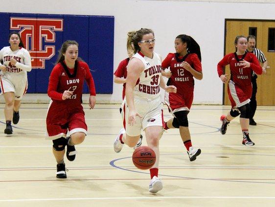 Tc girls basketball 1