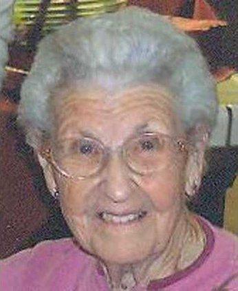 Marion Gonzales Obit