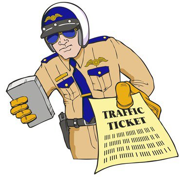 Police issue 264 traffic tickets in day - Manteca Bulletin
