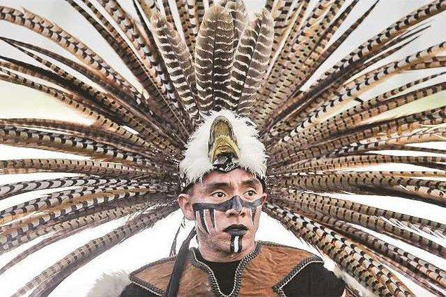 manteca indian