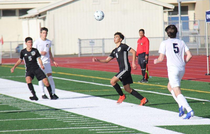 Pitman boys soccer 2