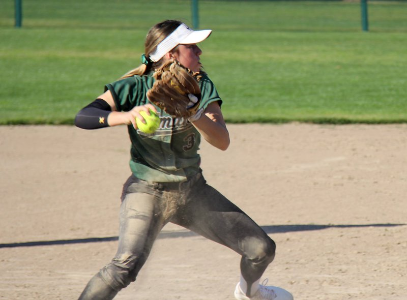 pitman softball