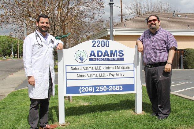 Adams Medical Group
